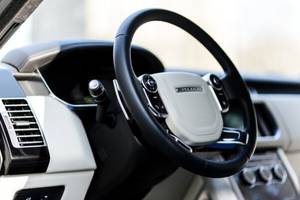 Luxury Vehicle Services